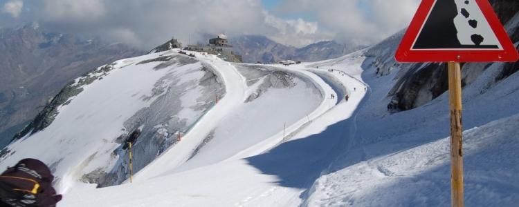 Wintersportversicherung
